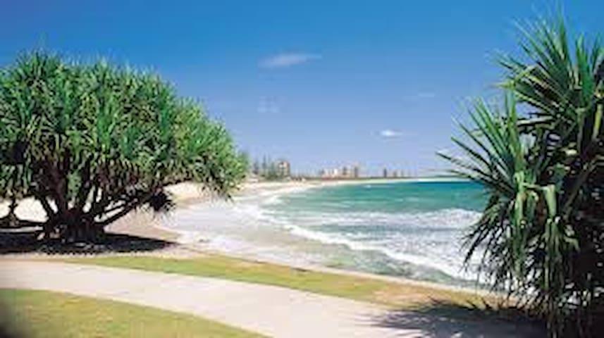 Live like a beachside local