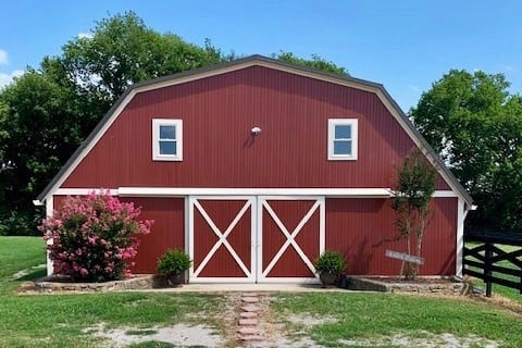Bob 's Bunkhouse em Franklin TN