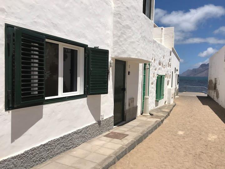 Casa Carmen en Caleta de Famara