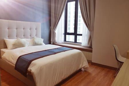 Putrajaya Shaftsbury Apartment (Alamanda)