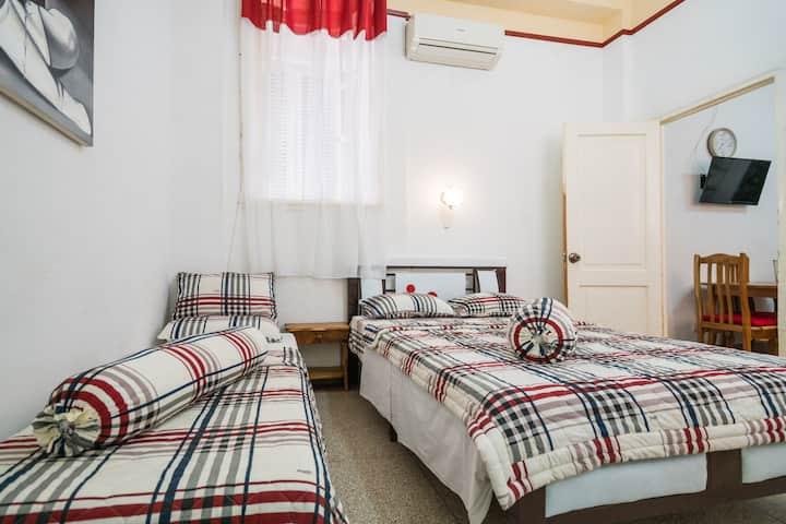 Habana Vieja Apartment