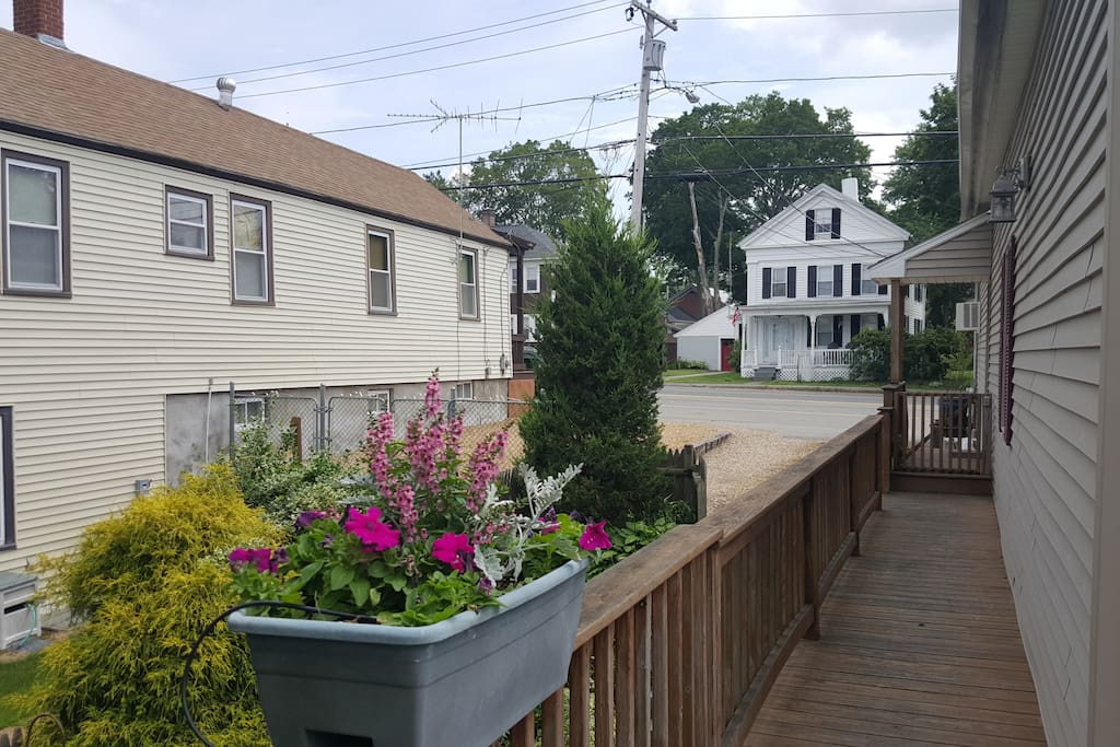 Waterfront Escape On Lake Lashaway Apartments For Rent