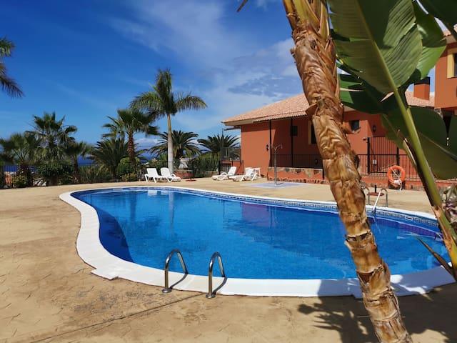 Apartment Valle de Izas