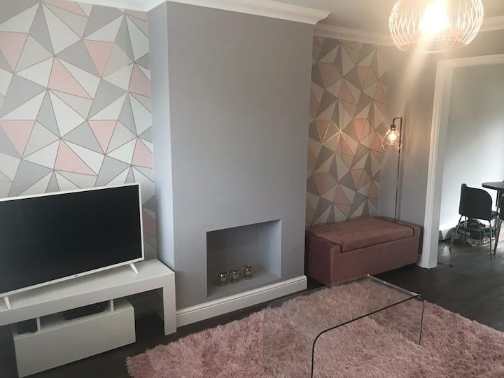 Perfect location 3 bed house in Rainham BRAND NEW!