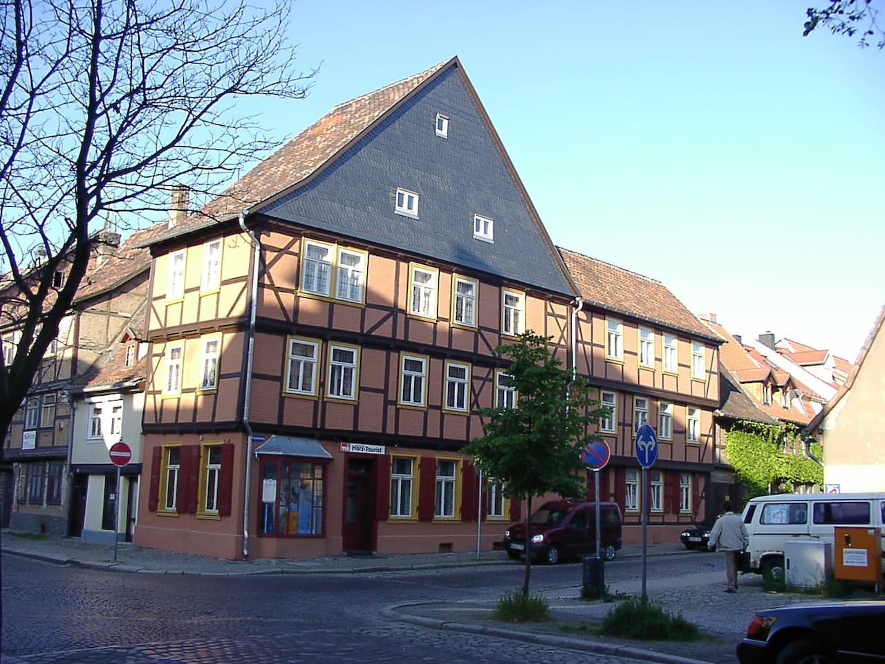 Ackerbügerhof Augustinern 76