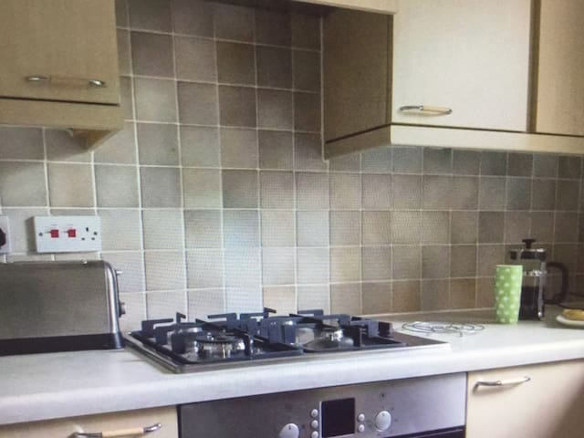 Beautiful and Spacious 2 Bedroom Apartment