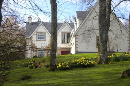 The Coppice Bed & Breakfast - Scottish Borders