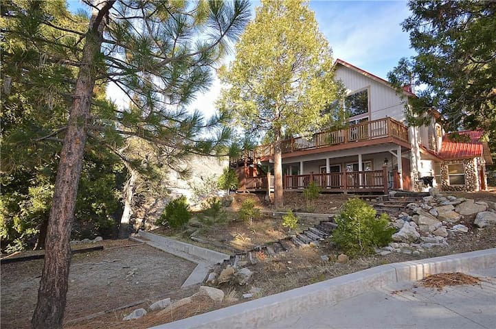 Carriage House - Shaver Lake - Apartment