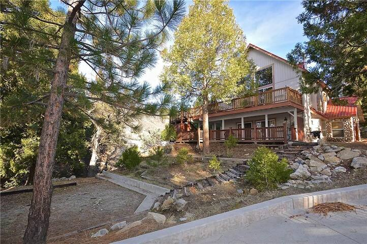 Carriage House - Shaver Lake - Appartement