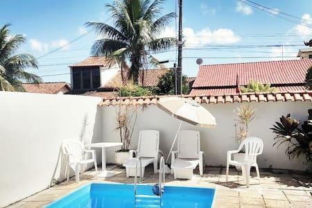 Aconchegante casa em Itapeba - Maricá