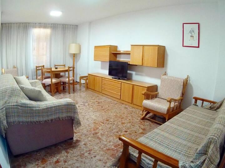 Apartamento Maravall Centro