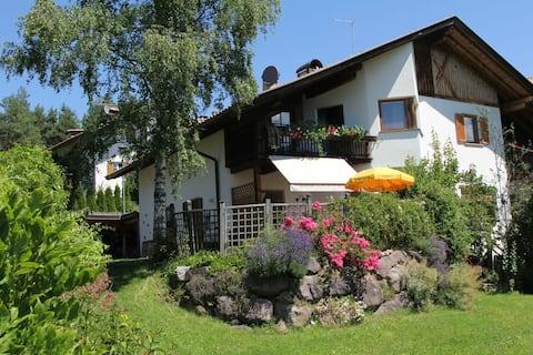 Dolomiti-Homestay