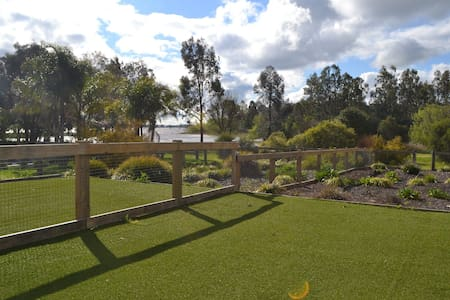 Anchorage Townhouse by the Lake - Yarrawonga - Townhouse