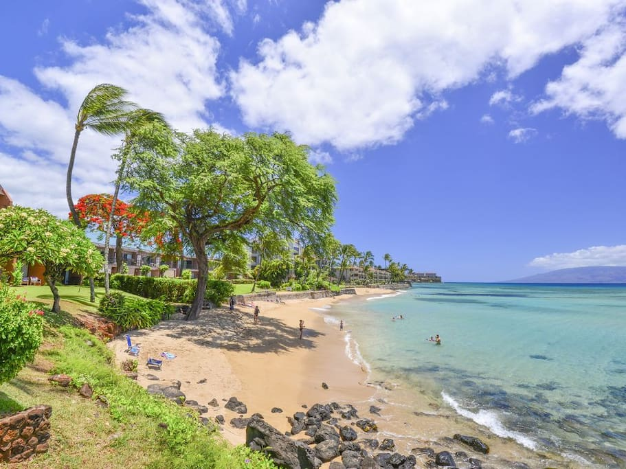 The Kuleana Escape - A True Resort Paradise - The Newly Remodeled Kuleana Resort Unit 313 - Coming in July
