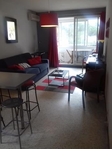 votre séjour en appartement meublé