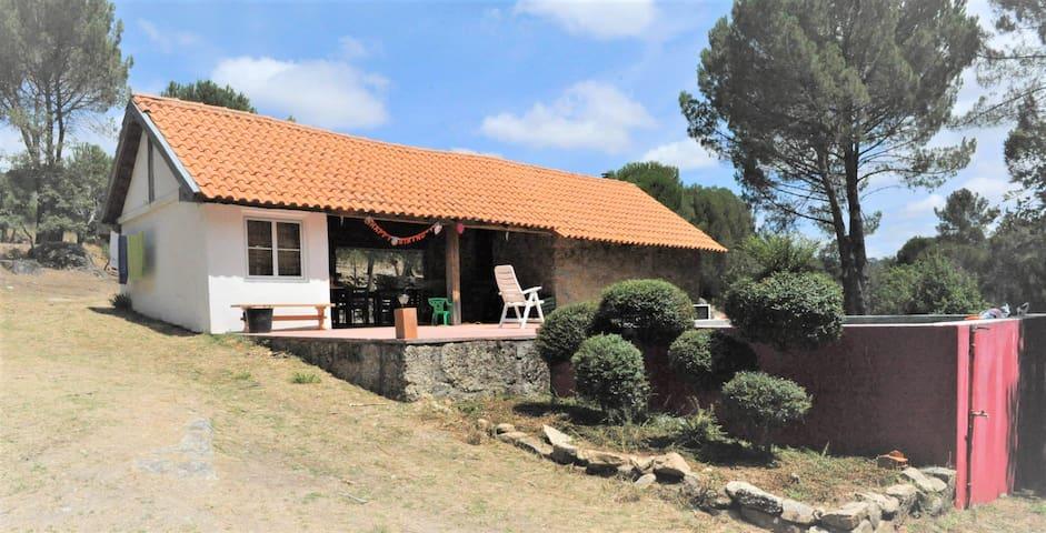Quinta da Fadeira
