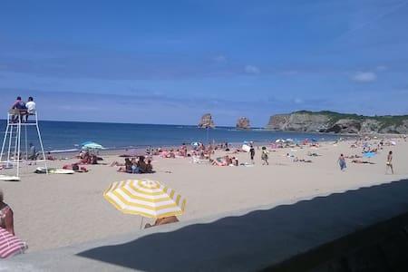 Pequeño estudio cerca de la playa - Hendaye - Loft
