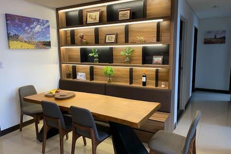 【漫漫輕旅】台北溫馨住宅  #Cozy flat in Taipei (短租/長租/商務/旅遊)