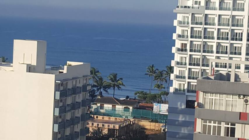 Sea View Apartment - Mount Lavinia
