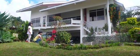 Villa FIEDO