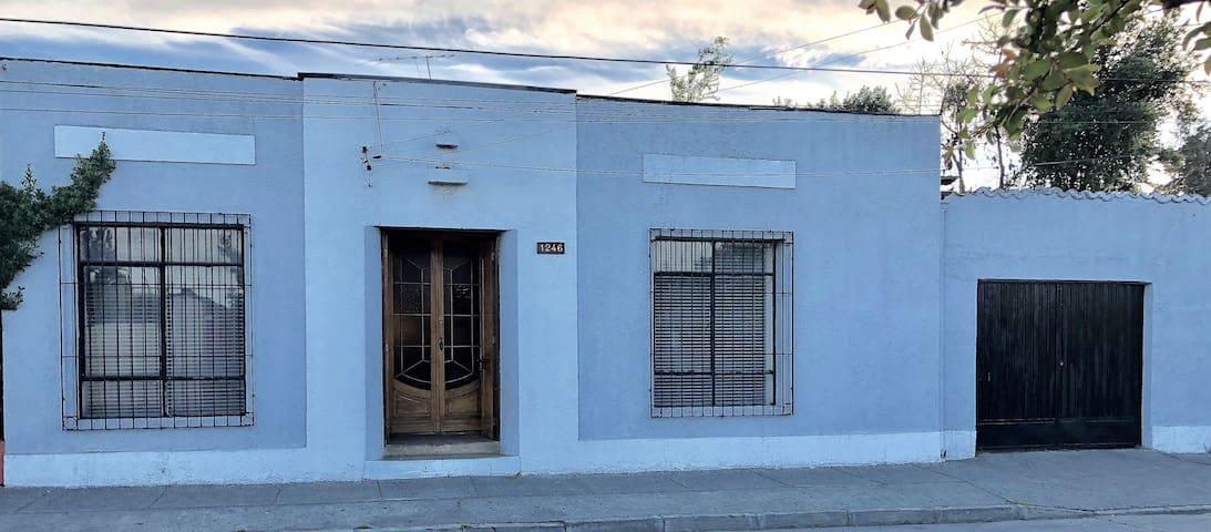 Casa Familiar Yerbas Buenas 2