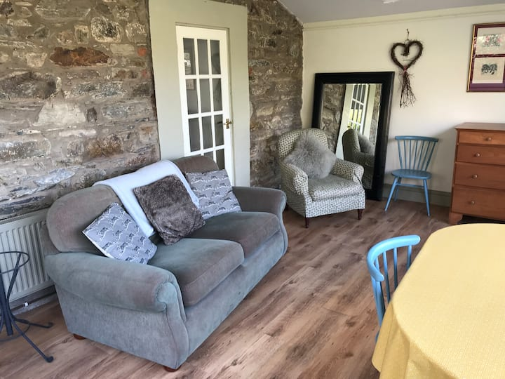 Dairy Cottage at Forehill Farm, New Moat