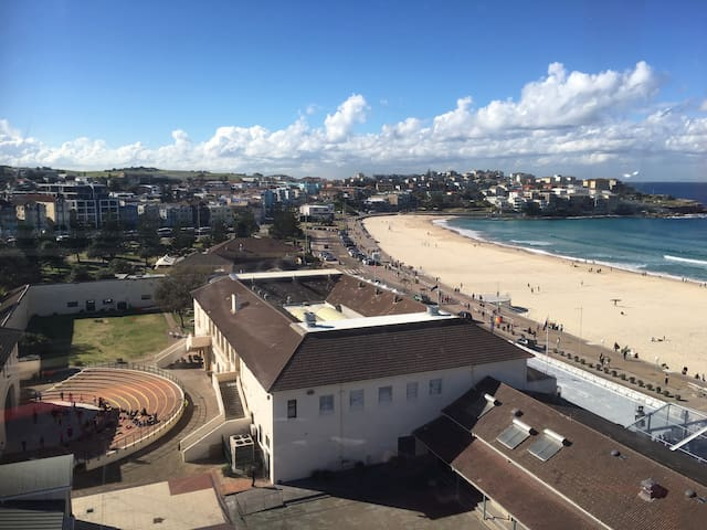 Bondi Beach, Relax/Have Fun, short/long term stay
