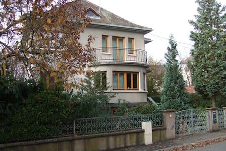 logement lumineux 85 m° - Molsheim