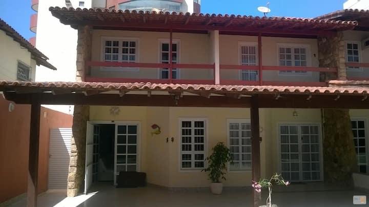 Casa de praia - Enseada Azul, Guarapari-ES