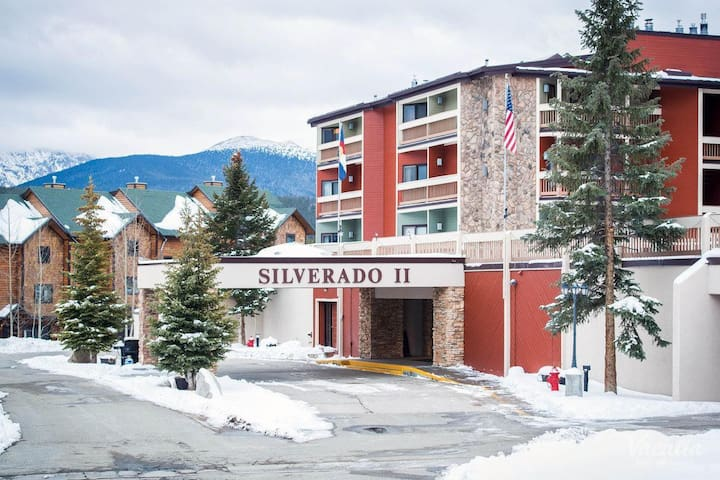 Silverado II Resort