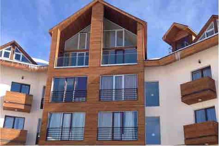 REDCO Apartment near GONDOLA