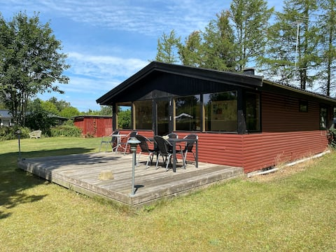 Cosy cottage!