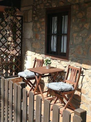 Casa Rural La Curuxina - Carrandi - Hus
