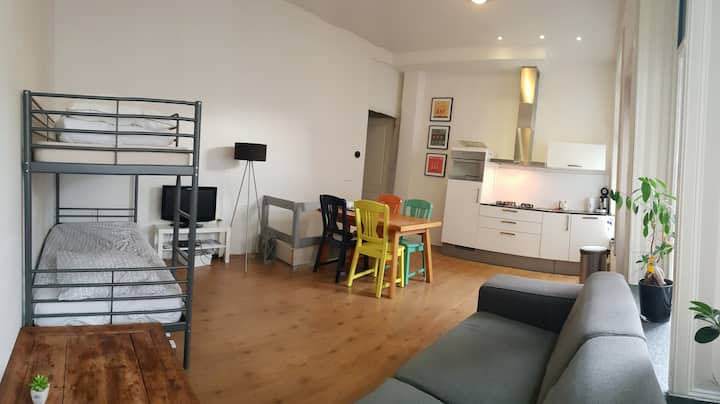 super appartment in centrum Groningen 3
