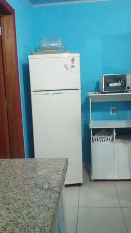 APTO TEMPORADA PRAIA INGLESES FLORIANOPOLIS - Florianópolis - Apartamento