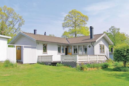 4 Bedrooms Home in Ronneby #1 - Ronneby