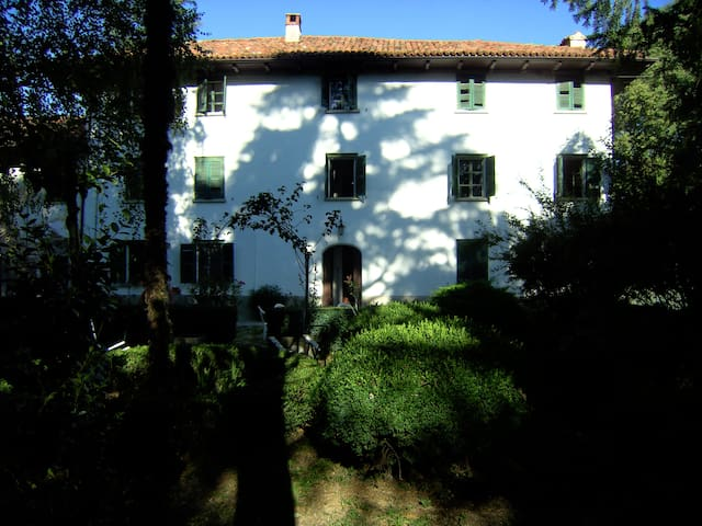 San Filippo House - San Damiano D'asti - Villa