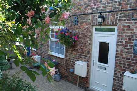 Saltburn Holidays Bluebell Cottage Guisborough