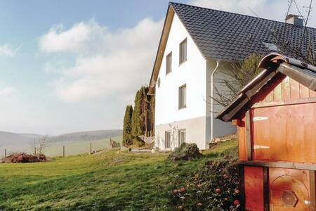 Holiday apartment with 1 bedroom on 55m² in Hehlen