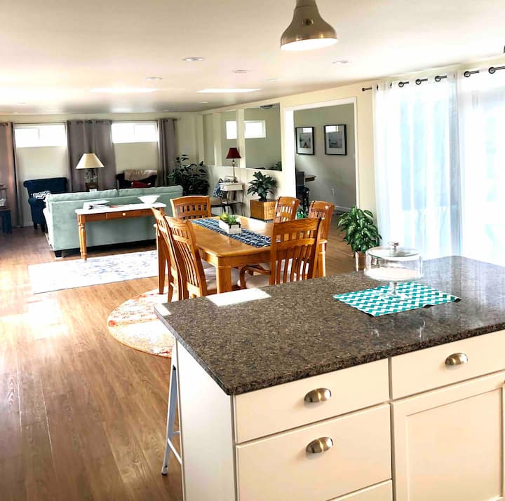 Anacortes house! Not currently booking.
