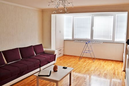 Nice apartment close to City Centre - Sarajewo