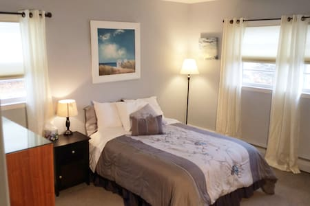 Large room in quiet, safe family neighborhood