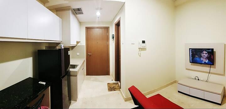 Apartemen Puri Orchard 1 Bed room,Jakarta Barat