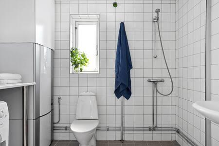 Modernt hus för 6 personer, Ljugarn, Gotland