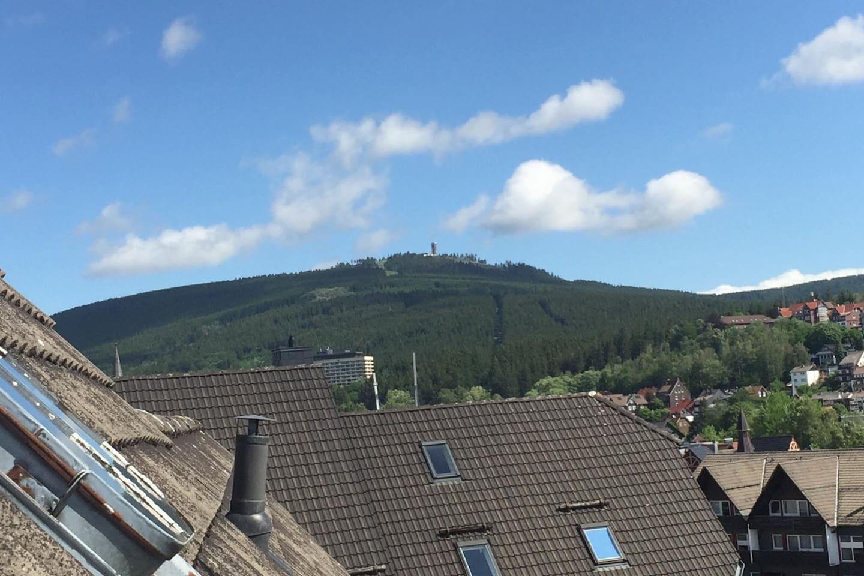 Wurmberg-Blick