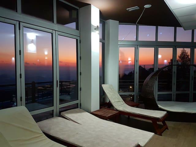 Marrilux apartments Milmari Resort Kopaonik