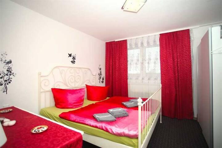 Privatzimmer | ID 5950 | WiFi, Zimmer im Haus