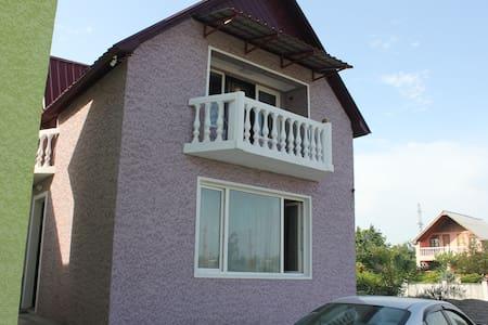 Grigoleti Relax cottage