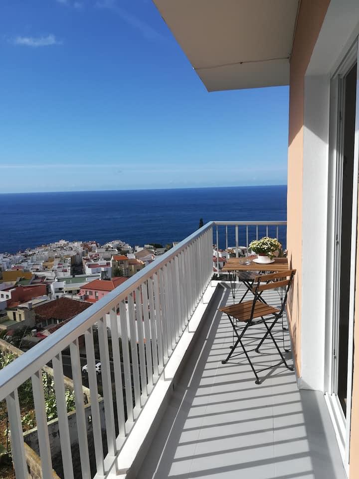Vista San Juan