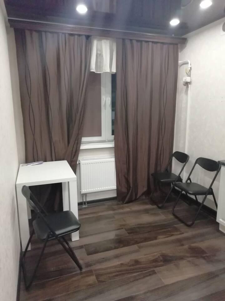 Уютная квартирка в Петровском